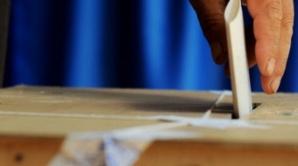 Alegeri parlamentare 2016 candidati TELEORMAN
