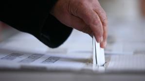 Alegeri parlamentare 2016 EXIT POLL