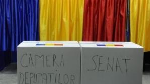 Parlamentare 2016. Rezultate provizorii BEC Bucureşti. PSD, fruntaş şi la Cameră, şi la Senat