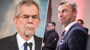 Alegeri cruciale în Austria