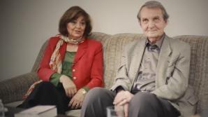 Soțul Anei Blandiana a murit. Cei doi au trăit o iubire incredibilă timp de 56 de ani