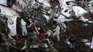 Acuzaţii grave: Prăbușirea avionului Lamia în Columbia a fost un asasinat