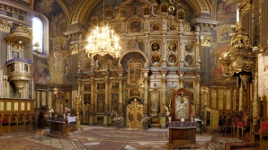 Calendar ortodox 13 decembrie. Ce sfânt este pomenit astăzi