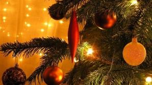 Tradiţii de CRĂCIUN: Când se împodobeşte, de fapt, bradul de Crăciun