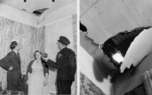 Povestea terifiantă a femeii care a fost lovită de un meteorit. Era în casă, pe canapea, când...