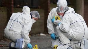 Bărbat găsit mort, în clădirea Operei, din Bucureşti