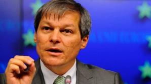 Dacian Cioloş, REACŢIE la atacurile lui Dragnea