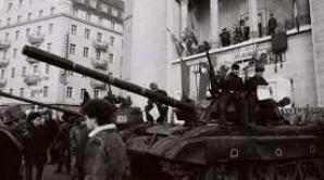 CNMR: Mulţumim eroilor de la Timişoara. 17 dec. 89, o zi uitată prea uşor de profitorii democraţiei