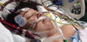 """Această mamă de 23 de ani era deja """"moartă"""". Ce s-a întâmplat când copilul a fost pus la pieptul ei"""