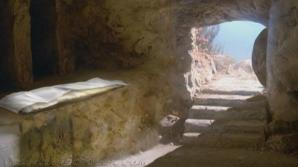 Mormântul lui Iisus, deschis pentru prima oară în 500 de ani. Descoperire miraculoasă