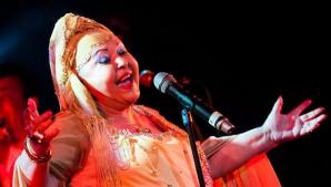 """Esma Redzepova, supranumită """"Regina muzicii ţigăneşti"""", a murit la vârsta de 73 de ani"""