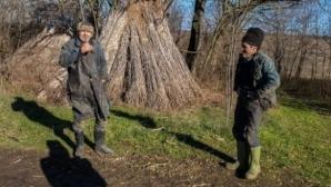 Satul din România cu doar DOI locuitori care, culmea, nu-şi vorbesc