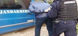 Lovitură pe un şantier din Timişoara. E uimitor cu ce transporta hoţul prada / Foto: opiniatimisoarei.ro