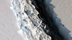 Gaura descoperită de NASA