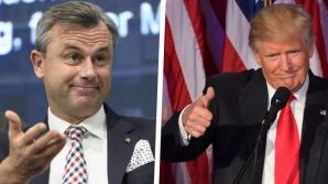 Hofer, un Trump austriac