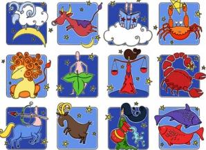 Horoscop 2017. Ce-ţi rezervă astrele, în funcţie de zodie. Surprize şi LACRIMI. Cum atragi norocul