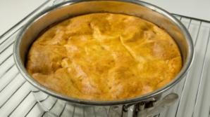 Prăjitura lui Moș Nicolae. Este delicioasă! Iată reţeta!