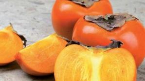 Adevărul despre fructul KAKI. Acum că ştii, îl mai consumi?