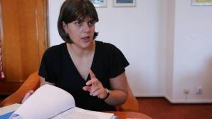 Comisia de specialitate: Teza de doctorat a lui Kovesi nu trebuie publicată în forma actuală