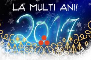 Urări, mesaje, SMS-uri şi felicitări de Anul Nou. Cele mai frumoase mesaje de REVELION 2017