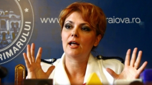 Lia Olguţa Vasilescu: Sunt un soldat disciplinat al partidului. Voi face ce îmi spune Dragnea