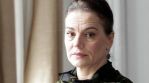 """Actriţa Maia Morgenstern, incident neplăcut la parada de Ziua Naţională: """"Eu vreau să..."""""""