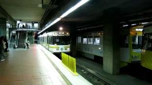 Metrou Los Angeles