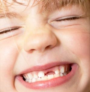Atenţie, părinţi! De ce să nu aruncaţi dinţii de lapte ai copiilor: le-ar putea salva viaţa!