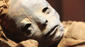 Descoperire uimitoare în ADN-ul unui copil mumificat