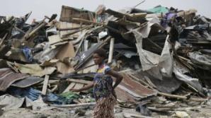 Tragedie în Nigeria