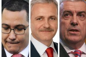 PSD, în coaliție cu ALDE