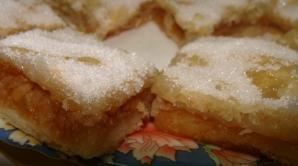 Cea mai simplă şi impresionantă prăjitură de post. Este gata în 30 de minute