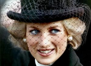 Trucurile de frumuseţe ale prinţesei Diana