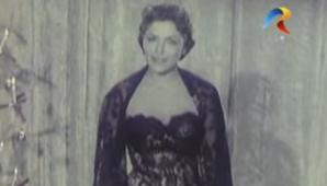 Cum a arătat primul Revelion televizat din România. Imagini incredibile din 1956