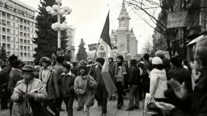 18 DECEMBRIE 1989: Timişorenii continuau protestele, în ciuda zecilor de morţi din ziua precedentă