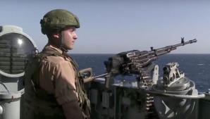 Rusia, jupan la Marea Neagra