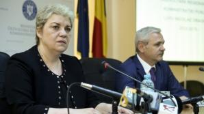 """Motivele pentru care Iohannis a respins-o pe Sevil Shhaideh: """"Fraţii şoţului ei au..."""""""