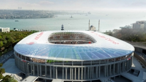 EXPLOZIE DUBLĂ în centrul Istanbulului. Stadionul Beşiktaş a fost ÎNCHIS