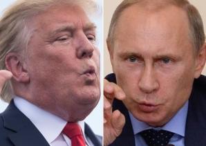 Trump și Putin