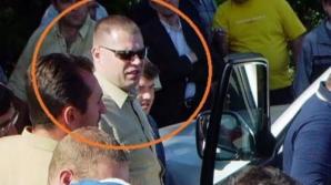 Românul, condamnat pentru terorism