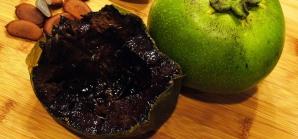 Misteriosul fruct cu gust de budincă de ciocolată. Ce este, de fapt. Ai mânca?