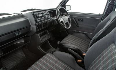 Un britanic îşi vinde VW-ul Golf GTI din anii '90 cu 20.000€. Ce are atât de special această maşină