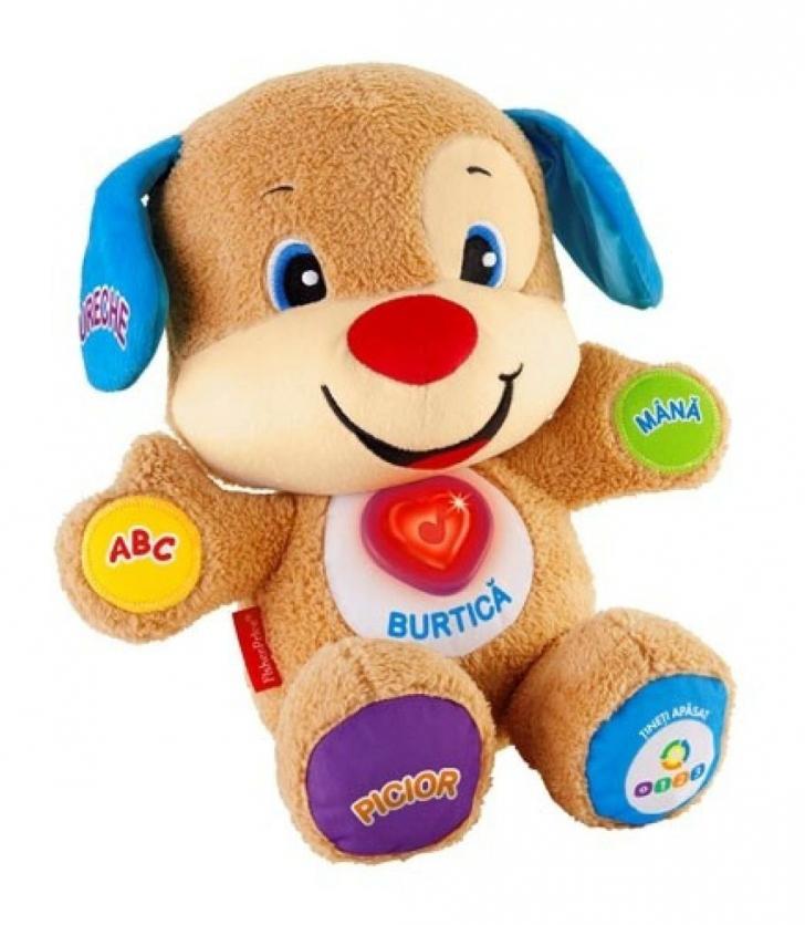 Cadouri pentru copii. Ziua reducerilor la Elefant.ro