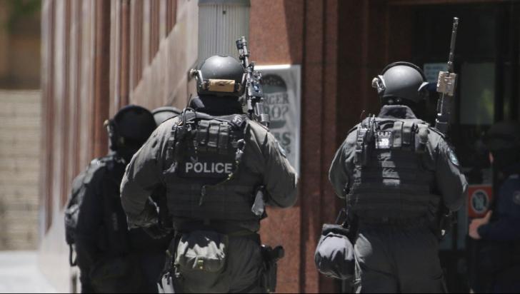 ALERTĂ în Australia! Atentate teroriste care vizau gara, piața și catedrale din Melbourne, dejucate