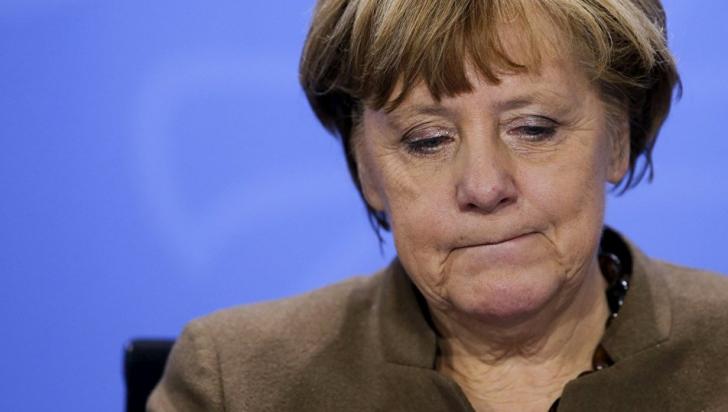 Angela Merkel, prima reacţie după atentatul din Berlin