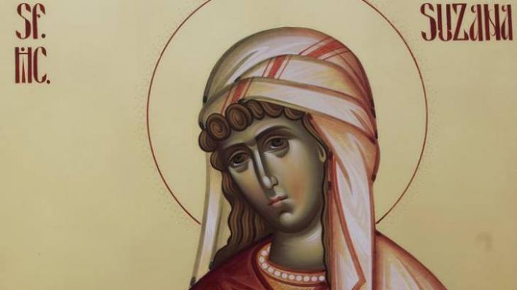 Calendar ortodox. O mare sfântă este sărbătorită astăzi. Mii de românce îi poartă numele