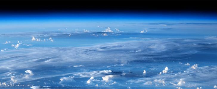 Cele mai frumoase imagini cu Pământul captate de sateliţii NASA