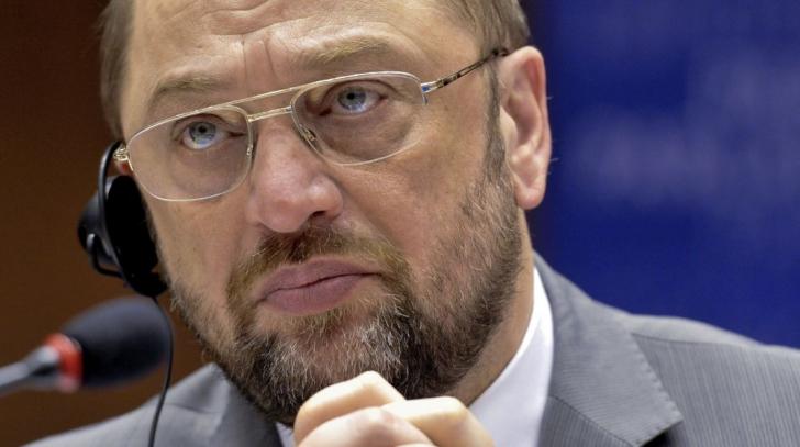 Martin Schulz renunță la candidatura pentru postul de cancelar