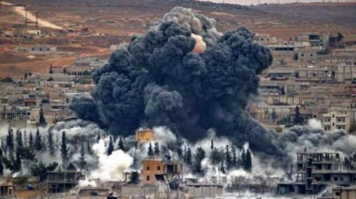 Moment istoric în Siria. Armata lui Bashar al-Assad a preluat controlul orașului Alep