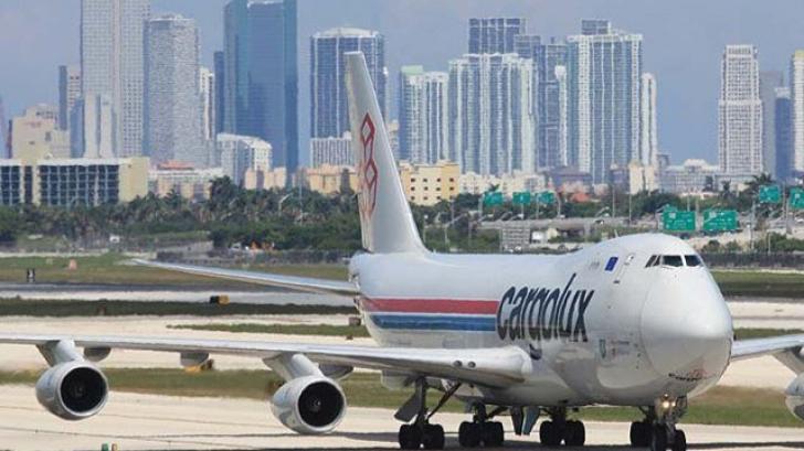 Aeroportul de la Miami
